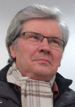 bisheriger Gemeinderat Bertram Bader